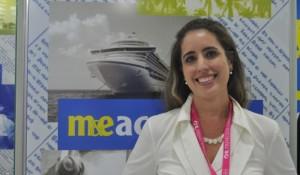 Discover Cruises anuncia saída de Maria Clara Rompani