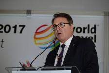 Brasil pode perder liderança na América do Sul na recepção de turistas internacionais