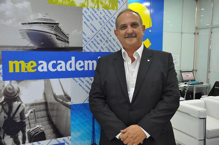 Dario Parazzoli da Costa Cruzeiros