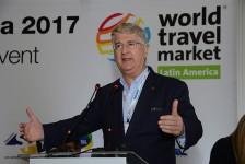 David Barioni deixa SPTuris e Secretaria de Turismo de São Paulo