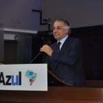 Edemir Pinto, presidente da B3