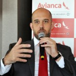 Frederico Pedreira foi presidente da Avianca Brasil