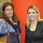 Guida Gentil, da Guida Gentil Viagens e Turismo, com Mariana Ferrari, da Ancoradouro