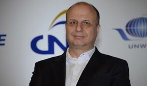 Laércio Benko deixa Setur-SP; Fabrício Arbex assume