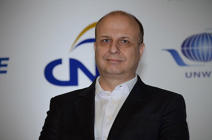 Laércio Benko