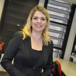 Mariana Ferrari, nova gerente Comercial da Ancoradouro em São Paulo