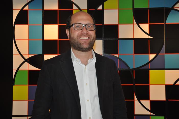 Martin Frankenber, presidente da BLTA