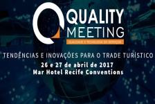Recife (PE) recebe evento de tecnologia e qualidade turística neste mês