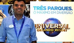 Com novo parque e atrações, Universal já capacitou mais de 3.500 agentes em 2017