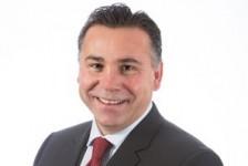 Etihad anuncia novo CEO para administrar investimentos em aéreas parceiras