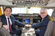 Lufthansa e Ancoradouro firmam parceria inédita para venda direta