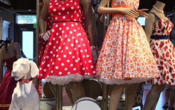 Magia sem idade: conheça a loja de roupas da Disney exclusiva para adultos