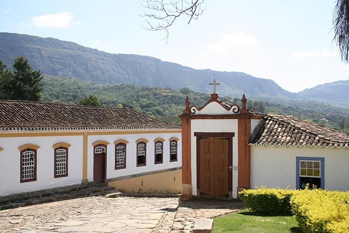 Tiradentes, na rota do turismo religioso da Semana Santa