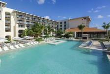 W Hotel Riviera Maya tem 15% de ocupação de brasileiros