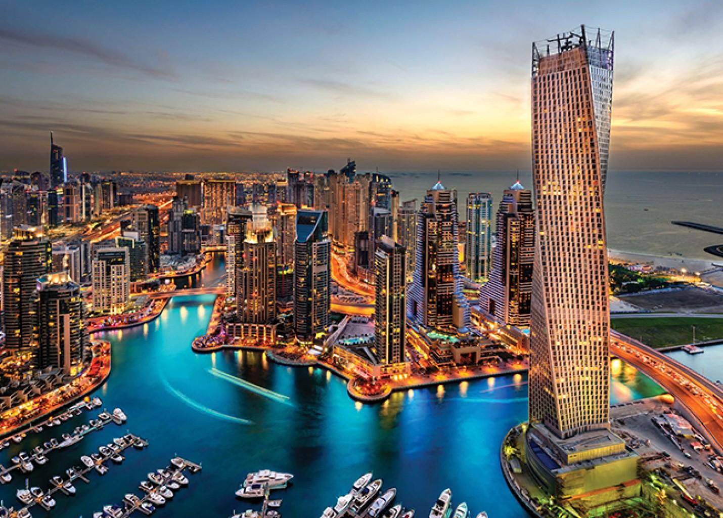 Dubai vai abrir escritório comercial em São Paulo este ano
