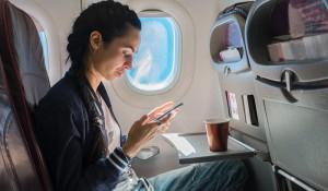 Singapore Airlines oferece conteúdo digital gratuito