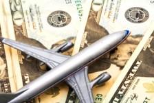 Nos EUA, companhias aéreas também sofrem com aumento do preço do QAV