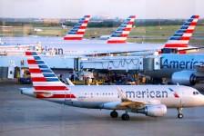 American Airlines já negocia possível parceria com a Gol