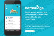 Instabridge já conecta mais de 1 milhão de Wi-fi gratuitos no mundo