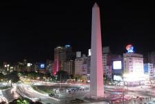 Setor hoteleiro da Argentina hospedou 6,2 milhões de pessoas no primeiro trimestre de 2018