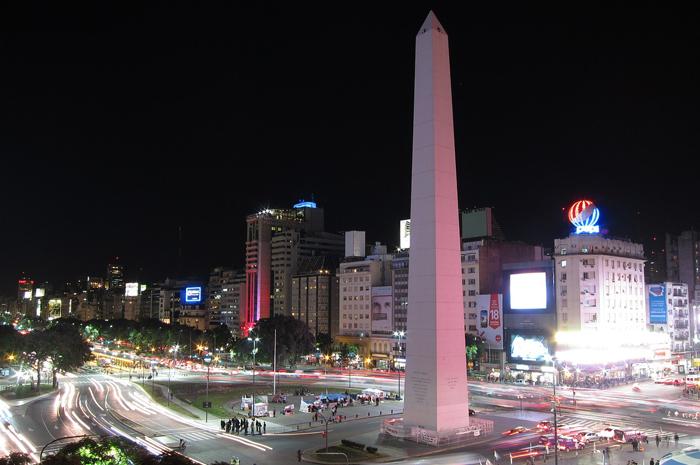Buenos Aires, capital e porta de entrada de turistas na Argentina
