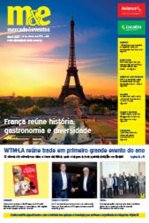 M&E 318 – Edição Digital