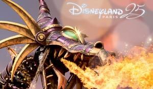 """Disney Paris completa 25 anos e retoma """"Verão Mágico"""" de descontos"""