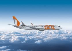 Gol planeja iniciar voo semanal entre Salvador e Córdoba a partir de julho