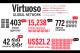 Segundo pesquisa da Virtuoso, viagens de luxo crescem entre brasileiros
