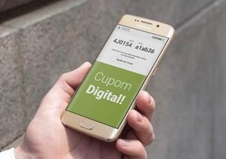 Restaurantes, hotéis e outros serviços tem cupons disponíveis no aplicativo.