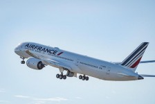 Air France suspende Paris–Fortaleza temporariamente em novembro