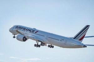 Air France terá até 12 voos semanais entre RJ e Paris em 2019