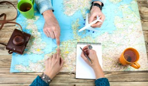 Waze: apenas 22% dos usuários pretendem realizar viagens internacionais