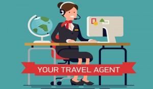 Abav e Braztoa parabenizam agentes de viagens