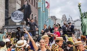 Universal inaugura atração do Jimmy Fallon