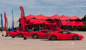 Parque Ferrari Land é oficialmente aberto na Espanha