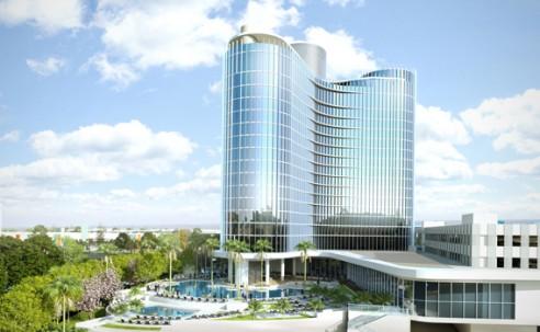 Universal revela novidades sobre o Aventura Hotel
