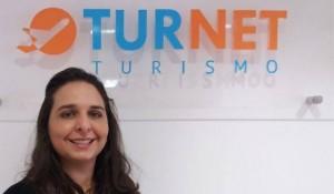 Roberta Tanus (ex-Visual) assume marketing da Turnet