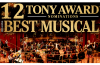Shows da The Broadway Collection são favoritos para Tony Awards 2017