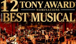 Shows da The Broadway Collection são favoritos para Tony Awards 2017