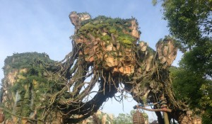Avatar foi um desafio para os Imagineers da Disney