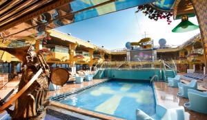 Costa tem condições especiais para brasileiros em cruzeiros pelo Caribe
