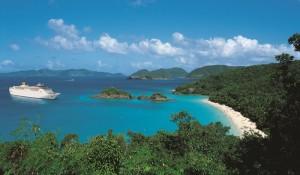 República Dominicana recebeu 1,5 milhão de turistas de cruzeiros em 2017