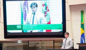 Abeoc comemora 40 anos com homenagens ao setor de eventos em SC