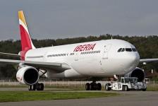 Iberia retoma voos para São Paulo em outubro