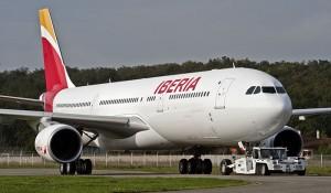 Iberia aumenta número de voos entre Rio de Janeiro e Madri em 2018