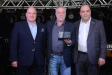 Infinity Blue premia maiores vendedores de 2016; fotos