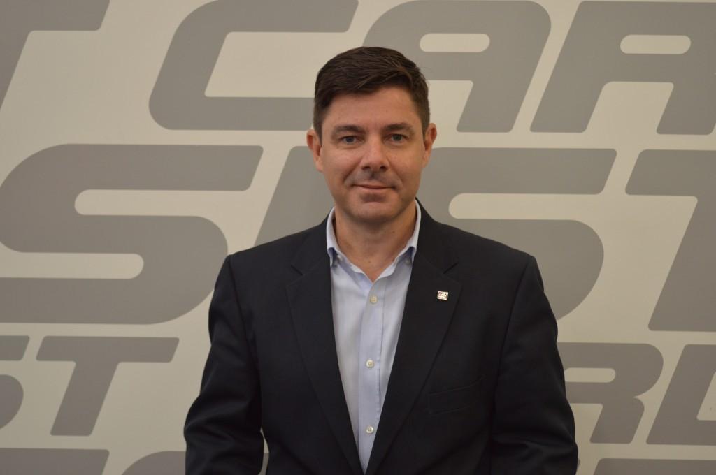 Alexandre Camargo é Country Manager da Assist Card no Brasil. Crédito: Divulgação