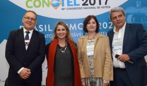 Conotel: Reforma Trabalhista vai aumentar investimentos estrangeiro no país