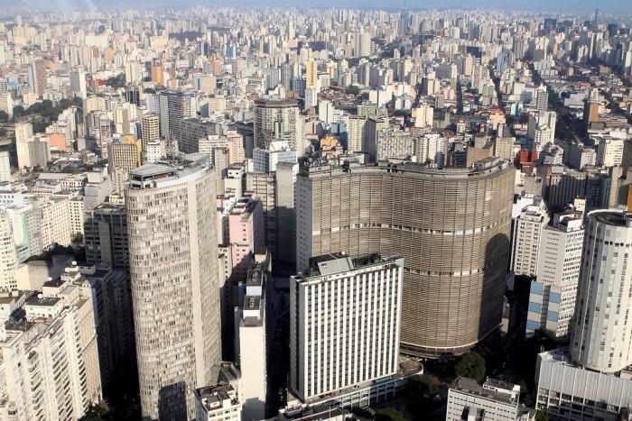 A cidade de São Paulo foi o destino nacional melhor avaliado no ranking da WTO